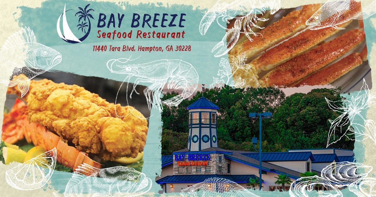Home - Bay Breeze Seafood Restaurants